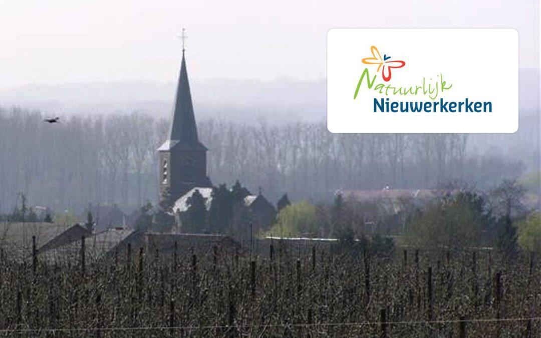 Gemeente Nieuwerkerken start met digitale postregistratie