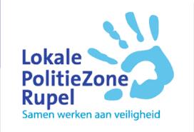 Lokale politiezone Rupel